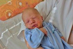 Patrik Nikl se narodil 14. října ve 14:35 hodin mamince Lucii a tatínkovi Petrovi z Kasejovic. Po příchodu na svět v písecké porodnici vážil bráška Terezky 3600 gramů a měřil 51 centimetrů.