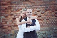 č. 170: Jiřka a Petr Skálovi, Chotěšov (Svatba: 14. června 2014)