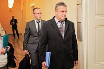 Aleš Hron a Jaroslav Kisiala čelí obžalobě z obecného ohrožení z nedbalosti.