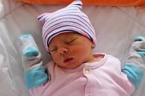 Ella Zahálková se narodila 11. ledna v 10:28 rodičům Tereze a Janovi z Plzně. Po příchodu na svět ve Fakultní nemocnici na Lochotíně vážila jejich prvorozená dcerka 2420 gramů a měřila 46 centimetrů.