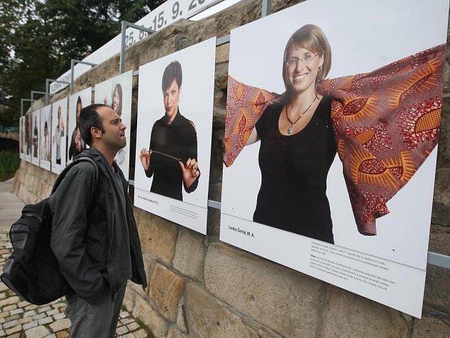 Jeden z projektů, kdy se v Plzni propojila kulturní a podnikatelská sféra, jsou Plzeňské ikony. Přispěla na ně společnost Škoda JS