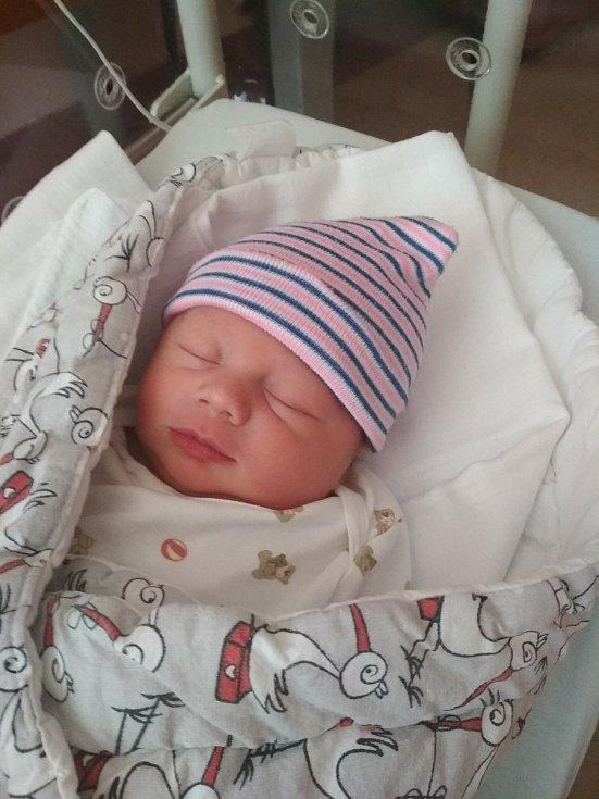 Antonín Pirner z Plzně se narodil 15. května 2021 v 7:03 hodin ve FN Lochotín (3130 g, 49 cm) mamince Anežce a tatínkovi Ivanovi. Doma už na brášku čekala dvouletá sestřička Magdalenka.