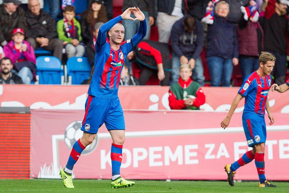 FC Viktoria Plzeň vs. FC Fastav Zlín