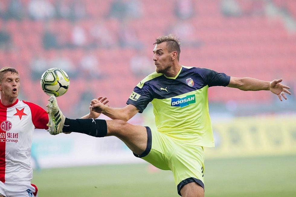 Slavia Praha - Viktoria Plzeň