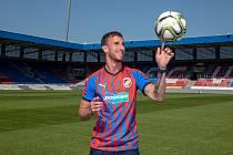 Další bývalý sparťan Matěj Hybš bude oblékat od příští sezony dres plzeňské Viktorie.