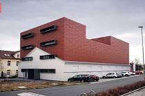Vědecká knihovna bude mít nový depozitář na Borech