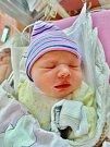 Anna Formánková se narodila 27. listopadu ve 21:04 mamince Janě a tatínkovi Mírovi z Plzně. Po příchodu na svět v plzeňské FN vážila sestřička dvouleté Niny 3970 gramů a měřila 46 centimetrů.