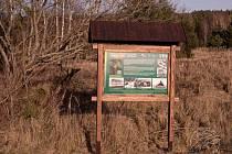 Stezka byla dokončená na konci loňského roku. Ve středu 20. května ji slavnostně otevřel ministr pro životní prostředí Richard Brabec.