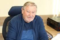 Jaromír Zeithaml stojí v čele Třemošné už řadu let.