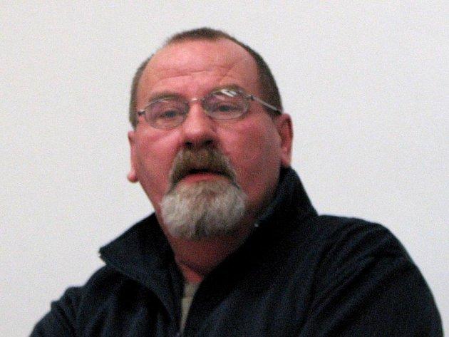 Jiří Kastner