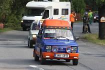 Sraz Fiatů 126