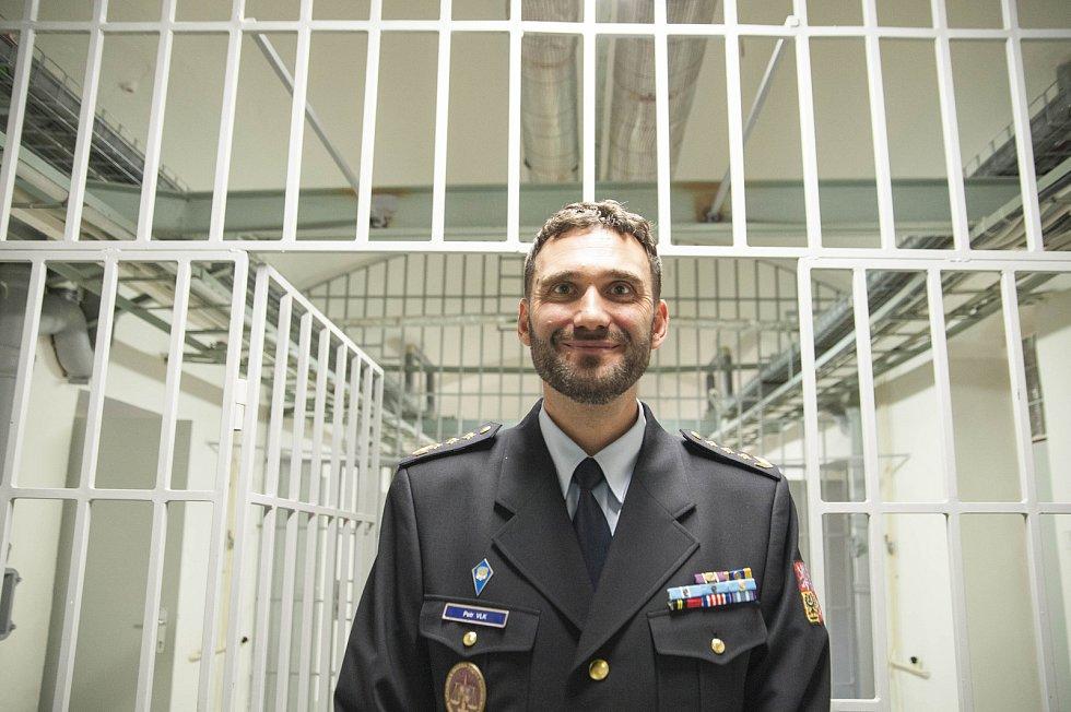 Otevření nových prostor pro zaměstnávání odsouzených, Plzeň Bory