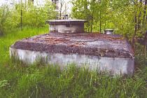 Vodovod je z počátku 20. století.