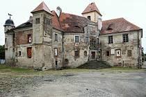 V roce  1864 koupil poběžovické panství rod Coudenhover-Kalergi, který ho vlastnil až do roku 1945. Právě zde se ukrýval zapomenutý malíř světového formátu Alfred Offner.