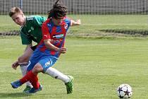 FC Viktoria Plzeň U19 – Baník Most U19 4:0