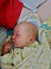 Daniel Roub se narodil 11. března v15:05 mamince Lucii a tatínkovi Jirkovi zHrádku u Rokycan. Po příchodu na svět vplzeňské Mulačově nemocnici vážil jejich prvorozený synek 3600 gramů.
