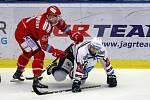 HC Škoda Plzeň x HC Oceláři Třinec.