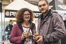 Brewstock 2019 - Zimní pivní posezení