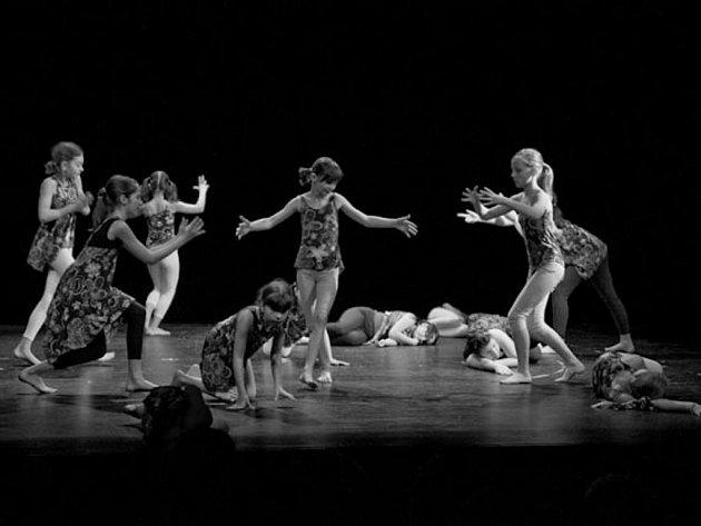 Za tanec s názvem  Uvnitř přírody dostali tanečníci z plzeňské základní mělecké školy B. Smetany pod vedením choreografky Lenky Jíšová ocenění za výtvarné zpracování