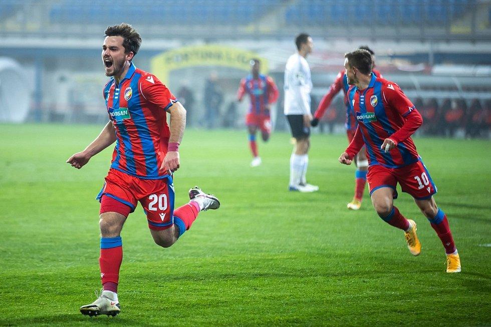 Viktoria Plzeň - Sparta Praha