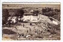Historická fotografie místa.