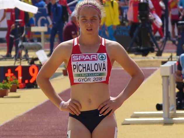 Barbara Píchalová.