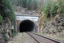 Špičácký tunel