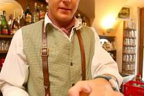 Zhruba 53 procent piv Plzeňského Prazdroje se v tuzemsku prodá jako čepované, tedy ze sudů či cisteren.