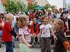 Děti ze stodské mateřské školky.
