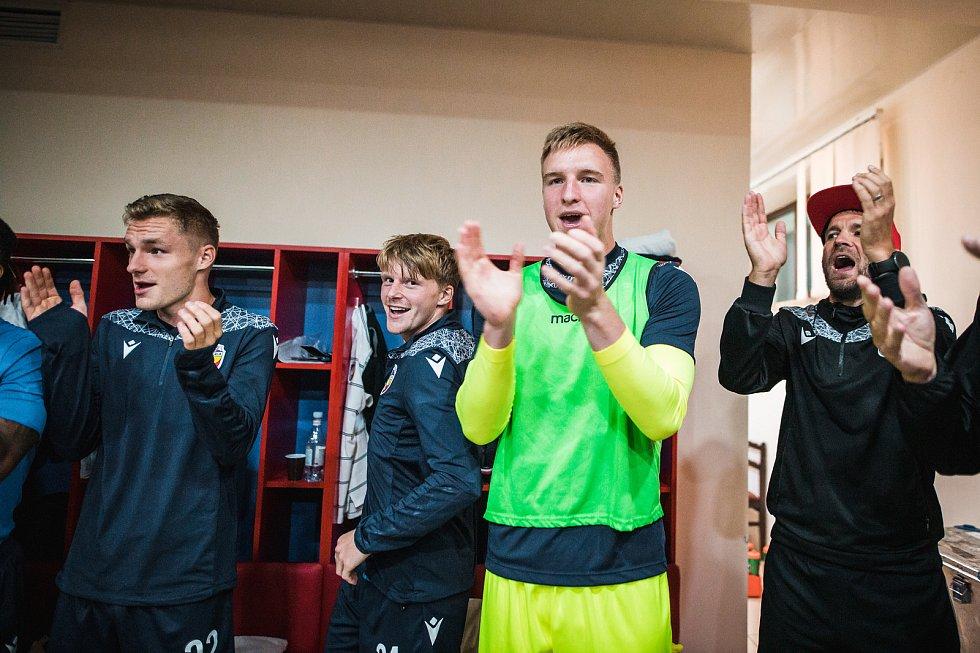 Dynamo Brest - Viktoria Plzeň.