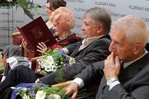 Dvorana slávy přivítala další pětici osobností
