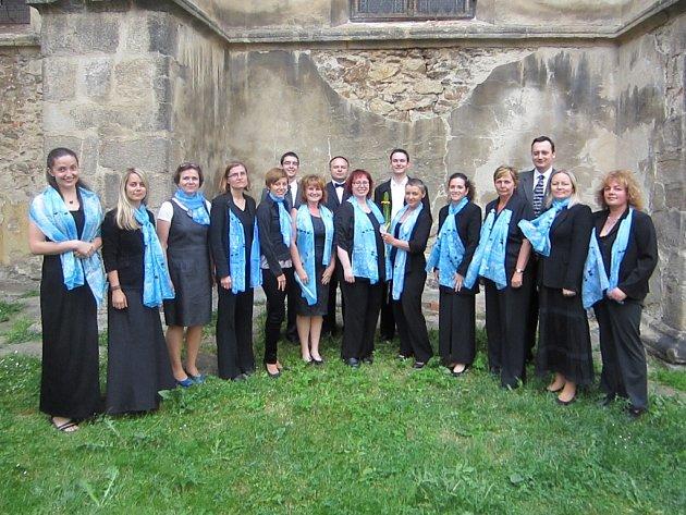 Kolegium pro duchovní hudbu je pořadatelem festivalu Musica Sacra a vystupuje v Boru a Skokách
