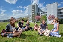 Letní školy ZČU se připravují na letošní sezónu. Přihlášky už přijímá největší z nich – Mezinárodní letní jazyková škola. Zájemci se ale mohou hlásit i na některé menší školy.