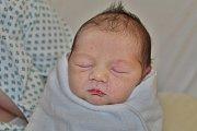 Vojtěch Láska se narodil 6. září ve 14:26 mamince Lucii a tatínkovi Pavlovi zBlovic. Po příchodu na svět vklatovské porodnici vážil bráška Valentýnky a Sofinky 3610 gramů a měřil 48 cm