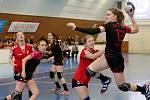 MOL liga - DHC Plzeň