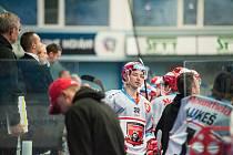 Hradečtí hokejisté budou chtít znovu nastartovat vítěznou vlnu.