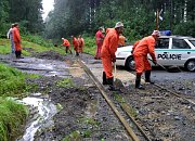 8. srpna 2002, železniční přejezd u Šťáhlavic
