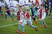 Viktoria vs. Slavia