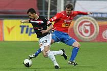 Viktoria Plzeň porazila  Slavii Praha 4:2
