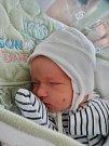 Frankie Cassia Bínová se narodila 2. května v10:35 mamince Marcele zČeského Krumlova. Po příchodu na svět vplzeňské Mulačově nemocnici vážila její dcerka 2280 gramů