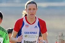 Lucie Sekanová