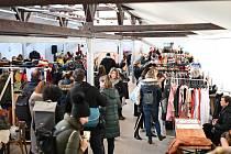 Do Plzně se vrací trh s módou a designem MINT market. Poprvé jej bude hostit areál DEPO2015.