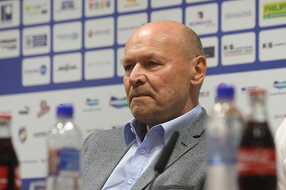 Viktoria Plzeň představila nového trenéra, je jím Miroslav Koubek