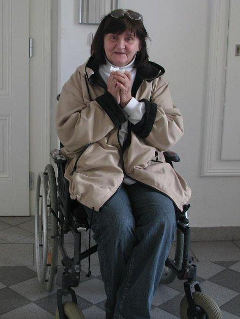 Lenka Korandová