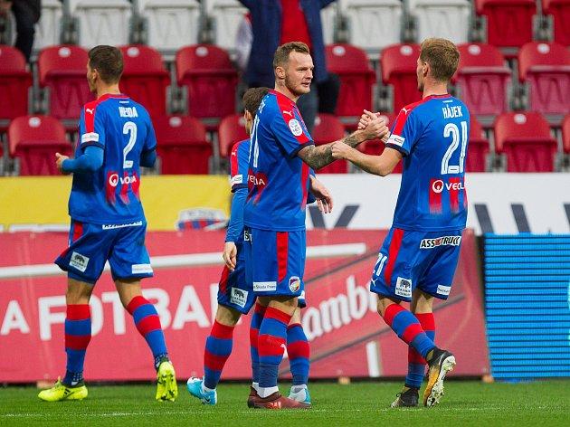 Mol Cup: Plzeň – Opava