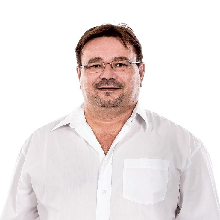 Pavel Strolený (ANO)