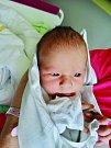 Eliška Němcová se narodila 26. listopadu ve 13:15 mamince Hance a tatínkovi Milanovi z Lomu u Tachova. Po příchodu na svět v plzeňské porodnici U Mulačů vážila jejich prvorozená dcerka 2930 gramů.