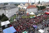 Pilsner Fest 2012
