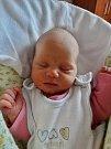 Elizabeth Vilímová se narodila 21. března v 11 hodin mamince Markétě a tatínkovi Jiřímu z Kaznějova. Po příchodu na svět v plzeňské FN vážila jejich prvorozená dcerka 2910 gramů a měřila 49 centimetrů.