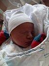 Vít Lomička se narodil 30. března ve 2:32 mamince Zuzaně a tatínkovi Zdeňkovi z Plzně. Po příchodu na svět v plzeňské fakultní nemocnici vážil bráška Markétky 3410 gramů a měřil 50 centimetrů.